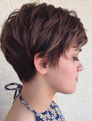 best 25+ short shaggy haircuts ideas on pinterest | short