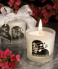 Musical Favors by Themed Wedding Details