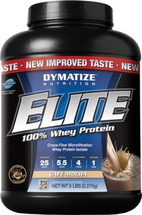 Elite Whey Protein Dymatize Elite Whey Protein 171 Total Nutrition Concepts