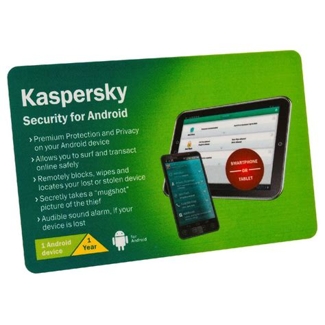 kaspersky for android kaspersky security for android now smartwatch ready