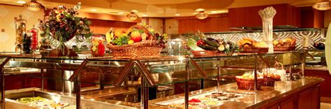 what las vegas buffets are serving for thanksgiving
