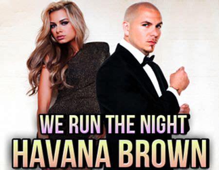 download mp3 havana brown we run the night havana brown we run the night explicit ft pitbull