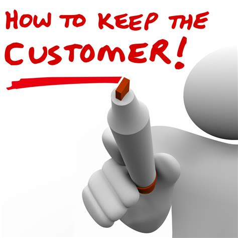 How To Keep by Three Ways To Get More Out Of Existing And Loyal Customers
