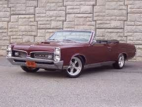 1967 Pontiac Gto Convertible For Sale 1967 Pontiac Gto Convertible Stuff I