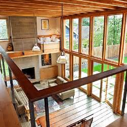 Small Spaces House - family friendly design small space big dreams home awards whole house finalists sunset