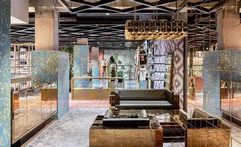 flannels opens   london flagship wallpaper