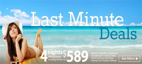 all inclusive vacations with airfare lifehacked1st