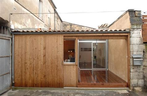 tiny house talk garage converted garage converted to a modern small house