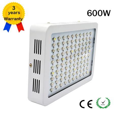 600 watt led grow light wholesale new 600 watt led grow light l full spectrum ls for