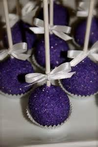 Pineapple Table Decorations Her Bold Events Nicole S Bridal Shower A Royal Purple