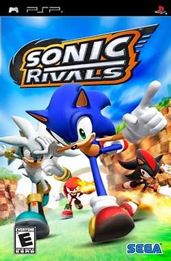 sonic rivals psp (eur/usa) iso free download | ziperto