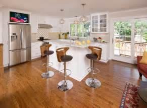 Formal Dining Room Paint Ideas kitchen and first floor renovations to a 1960 s split