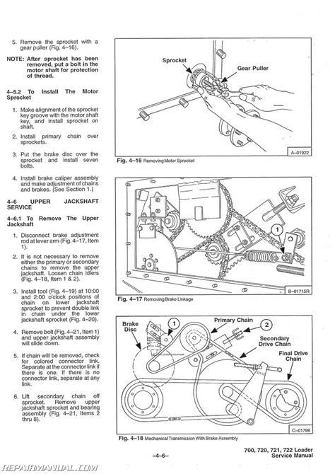 100 bobcat 642 parts manual diagram free auto