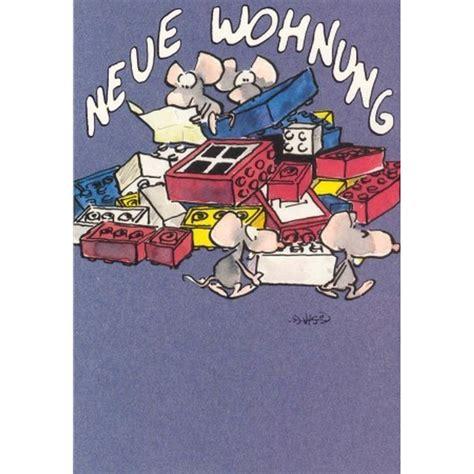 neue wohnung witzige gl 252 ckwunschkarte neue wohnung