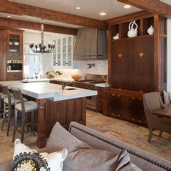 Distressed Wood Countertops   Design, decor, photos