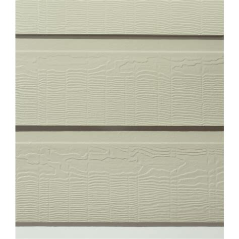 Fiber Cement Siding Manufacturers Shop James Hardie 8 Quot X 144 Quot Woodgrain Fiber Cement Lap