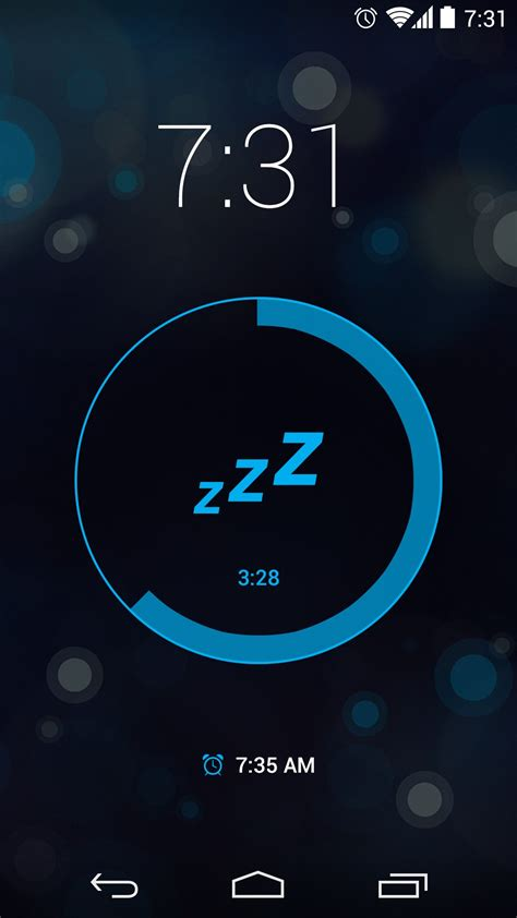 pandora android pandora update brings new alarm clock feature to android