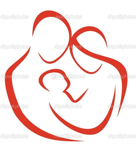 tattoo symbols for family family symbol family symbol stock pictures