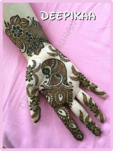 tattoo mandala knöchel mehndi design by preeti images makedes com