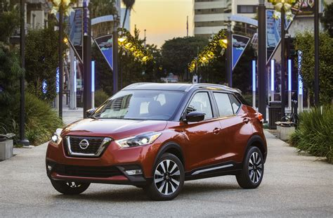 nissan kicks 2018 first look 2018 nissan kicks testdriven tv