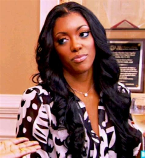 porsha stewart hair line love body wave beauty celebrity porsha williams