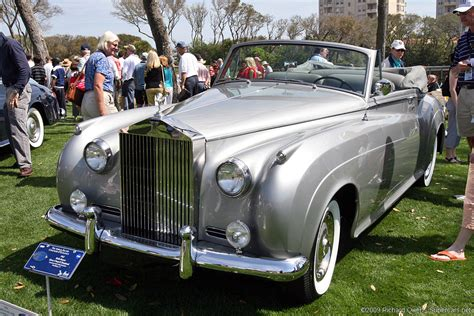 rolls royce supercar 1961 rolls royce silver cloud ii supercars net