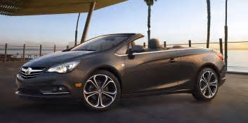 Auto Buick 2016 Buick Cascada Vehicles On Display Chicago