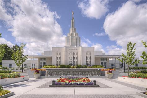 lds temple open house idaho falls idaho lds temple open house rededication announced deseret news