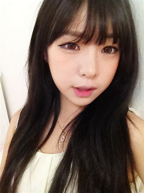 see through bangs angie wong how to see through bangs fringe