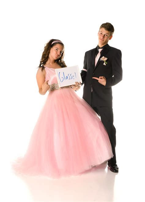 Pink Prom Couples Prom Dresses dressesss