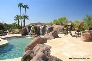 Backyard Pool Designs unique landscapes freeform pools