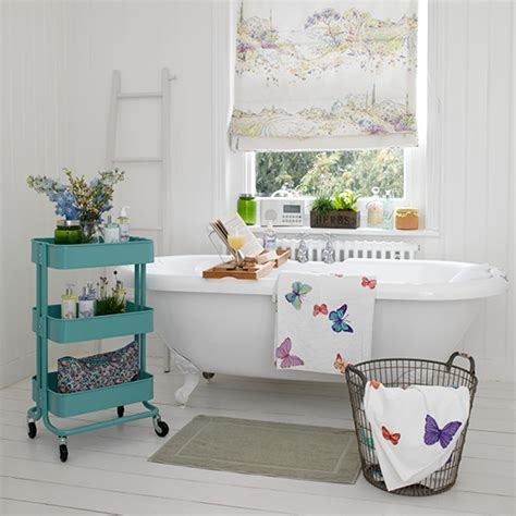 vintage style bathroom ideas vintage bathroom ideas ideal home