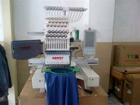Mesin Bordir Cina jual mesin bordir komputer 081314662661 mesin bordir