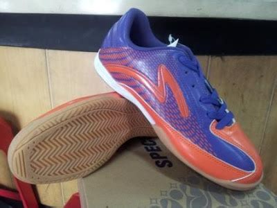 Sepatu Futsal Specs Legria shop