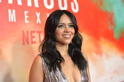 alyssa diaz lethal weapon narcos mexico cast list characters actors and plot