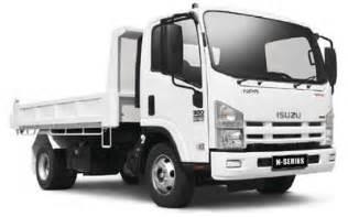 Isuzu Npr 275 New Isuzu Npr 275 Tipper Trucks For Sale