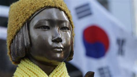 comfort women essay comfort women deal with japan ignored victims says s