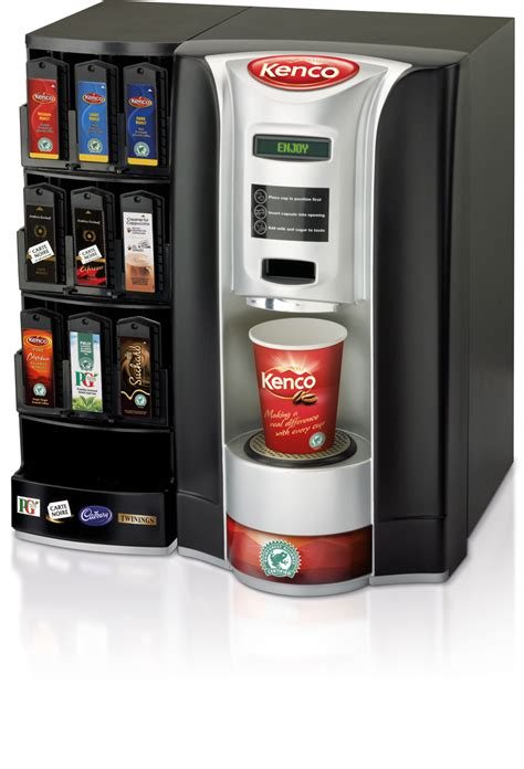 Coffee Vending coffee machines news and support