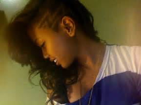 swag hairstyle cute dope girl hair swag image 115903 on favim com