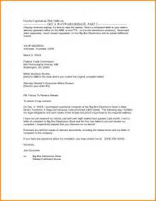Business Letter Example Cc 4 Letter Format With Cc Monthly Bills Template