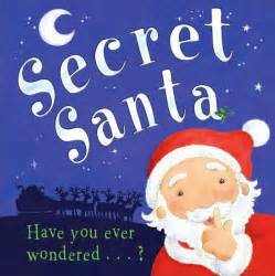 new blog 1 secret santa poems