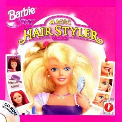 Magic Hairstyler by Magic Hair Styler Bomb