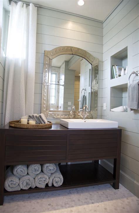 Modern Cottage Bathroom Cottage Bathroom Design Ideas