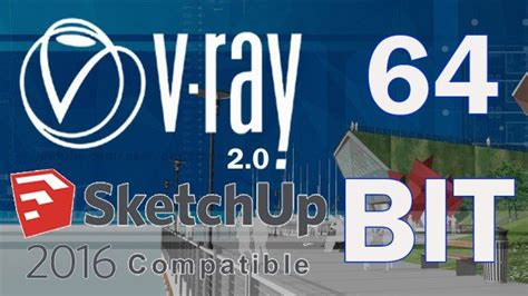 vray full version free download for sketchup download vray 2 0 for sketchup 2016 full with crack free