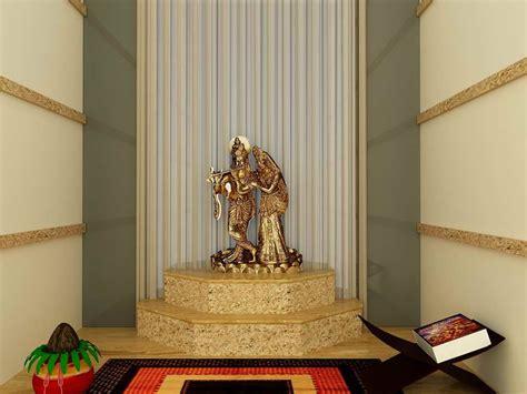 pooja room interior design mandir in home