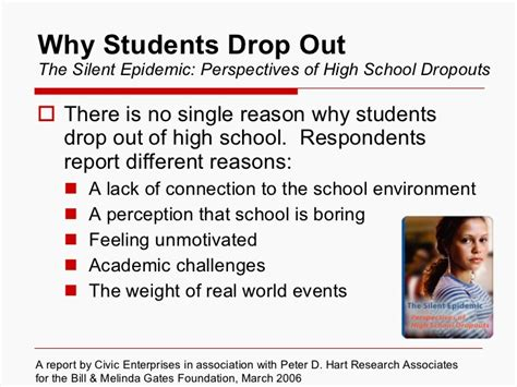 how to dropout of college dropout prevention in california schools through civic