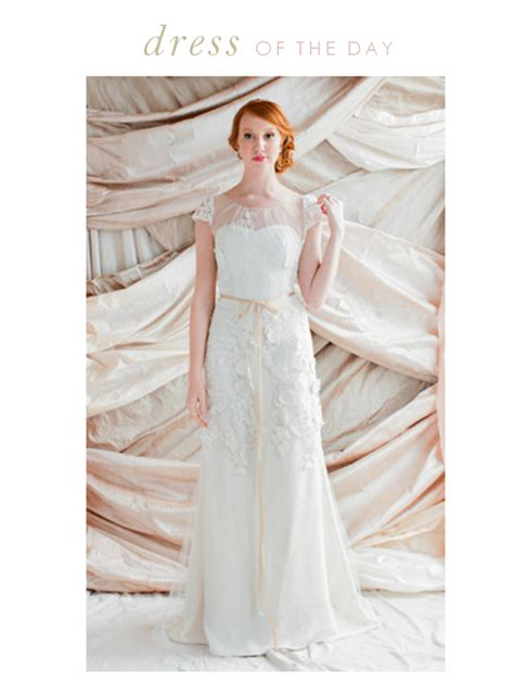 Lamour Day wedding dress of the day lamour by lulakate