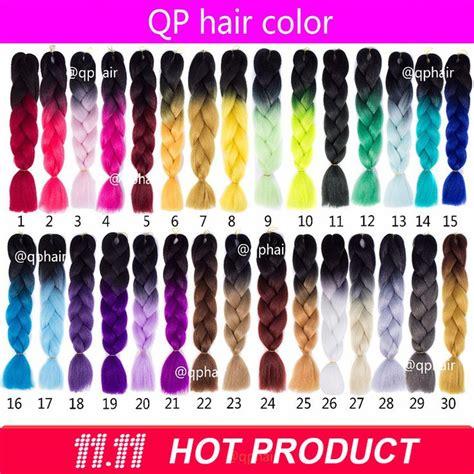 xpression braiding hair colors 78 ideas about colored box braids on purple
