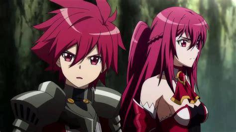 elsword anime episode  odcinek  untranslated youtube