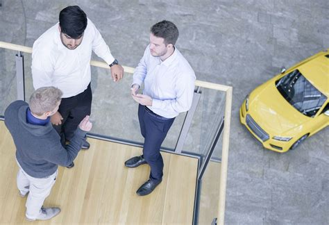 Audi Traineeprogramm by Neues Audi Traineeprogramm Connect Cultures Audi